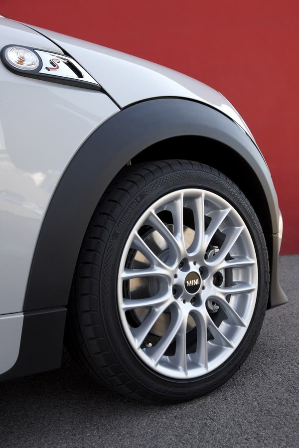 MINI Roadster: Gokart - Feeling a cielo aperto. I dettagli e la tecnica 5