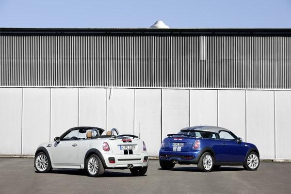 MINI Roadster: Gokart - Feeling a cielo aperto. I dettagli e la tecnica 7