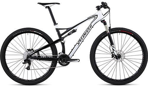 Mountain Bike Specialized Epic Expert Carbon 29er