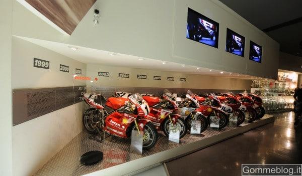 Il Museo Ducati entra tra i beni di interesse storico-culturale
