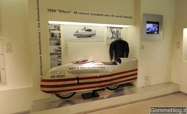 Il Museo Ducati entra tra i beni di interesse storico-culturale 2