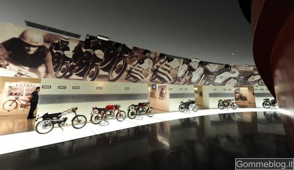 Il Museo Ducati entra tra i beni di interesse storico-culturale 3