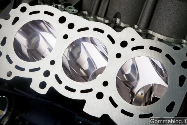 Nanoslide: come funziona questa tecnologgia Mercedes che riduce i consumi