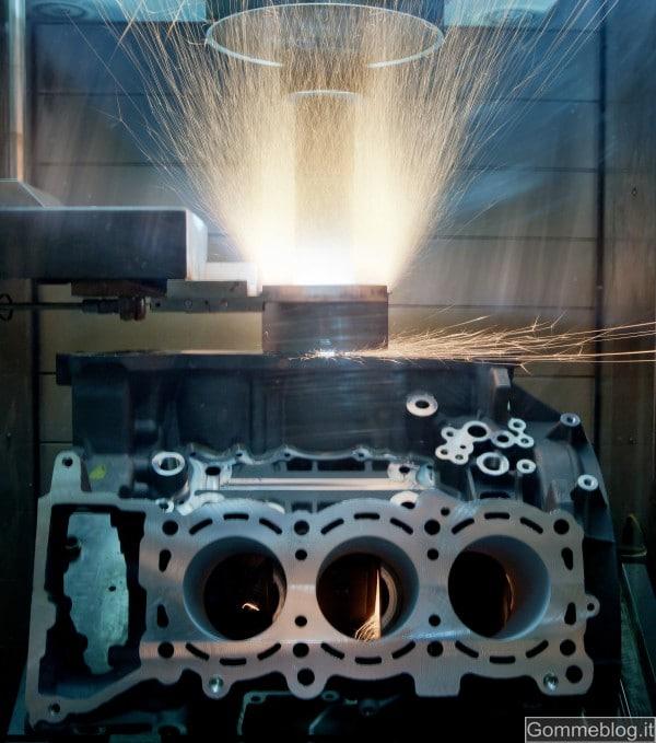 Nanoslide: come funziona questa tecnologgia Mercedes che riduce i consumi 2