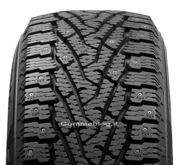 Nokian Hakkapeliitta LT2: nuovi pneumatici SUV 4x4 4