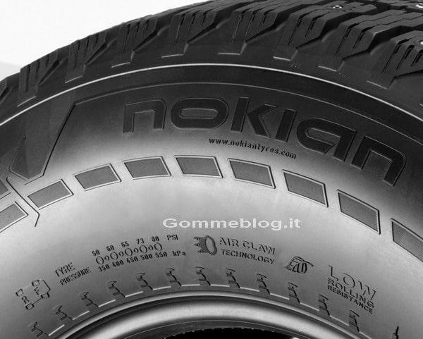 Nokian Hakkapeliitta LT2: nuovi pneumatici SUV 4x4 2