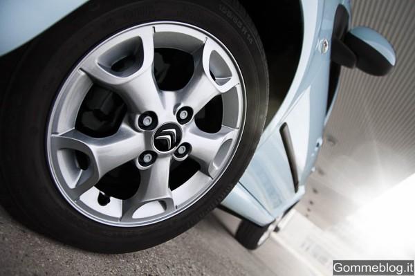 Nuova Citroën C1: Compatta, Economica ed Ecologia 3