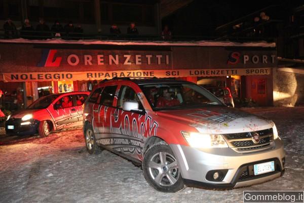 """La nuova Fiat Panda protagonista di """"Wrooom 2012"""" 2"""