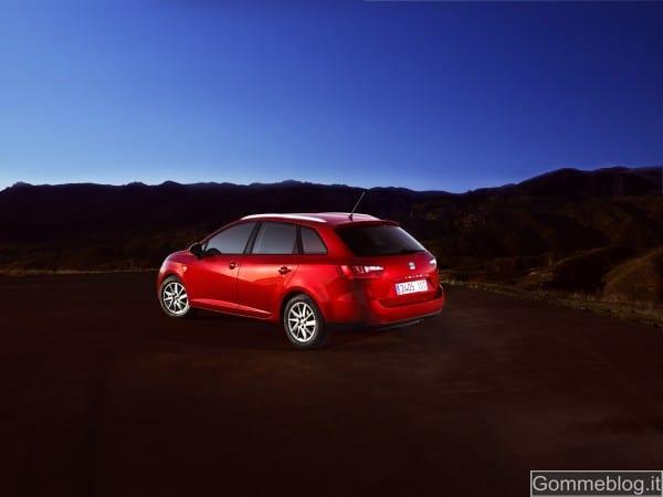 Seat Ibiza Restyling: nuovi motori ed equipaggiamenti 5