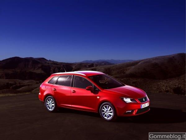 Seat Ibiza Restyling: nuovi motori ed equipaggiamenti 2