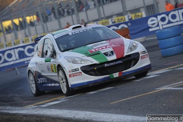 Peugeot, una nuova 207 per conquistare il 5° titolo Costruttori consecutivo 1