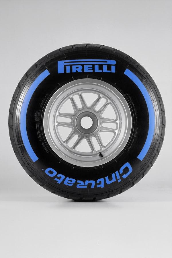 Pneumatici Pirelli Formula 1 2012: PZero e Cinturato per asciutto e bagnato 7