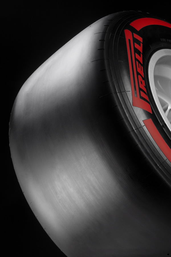 Pneumatici Pirelli Formula 1 2012: PZero e Cinturato per asciutto e bagnato 3