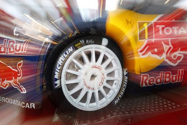 Michelin, nel 2012 vincere il Rally di Montecarlo e La 24 Ore di Le Mans