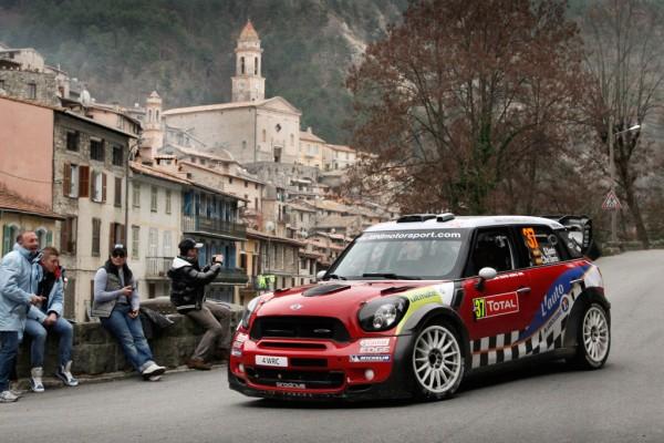 """Michelin fa """"man bassa"""" al Rally di Montecarlo. Loeb: """"le gomme sono state fondamentali"""" 3"""