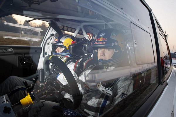 "Rally di Montecarlo 2012: il ""The best of"" in un Video"