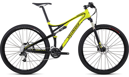 Mountain Bike Specialized Epic Comp 29er 2