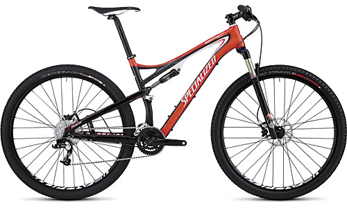 Mountain Bike Specialized Epic Comp Carbon 29er