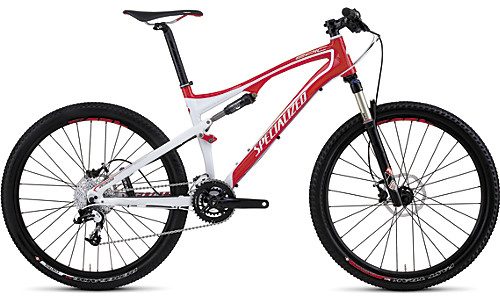 Mountain Bike Specialized Epic Comp 1