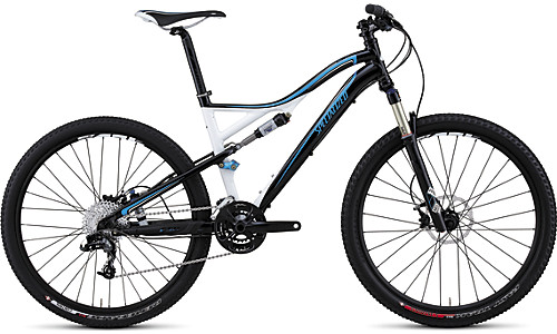 Mountain Bike Specialized Era Comp 2