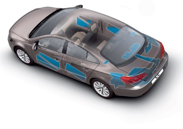 Volkswagen CC: Report Completo su Dotazioni, Tecnica e Prestazioni