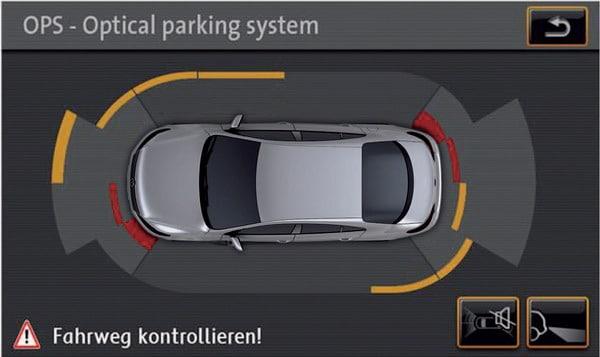 Volkswagen CC: Report Completo su Dotazioni, Tecnica e Prestazioni 10