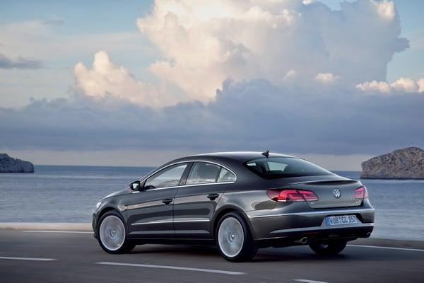 Volkswagen CC: Report Completo su Dotazioni, Tecnica e Prestazioni 3