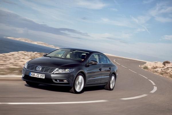 Volkswagen: il 2011 è stato un anno da record