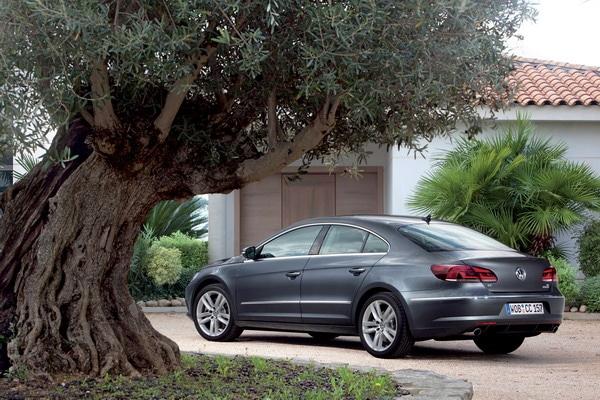 Volkswagen CC: Report Completo su Dotazioni, Tecnica e Prestazioni 4