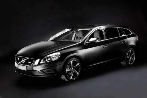 Volvo S60, V60 e XC60: adesso anche con verniciatura opaca