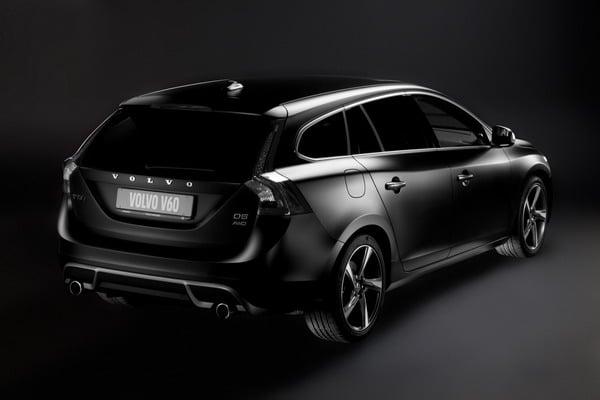 Volvo S60, V60 e XC60: adesso anche con verniciatura opaca 2