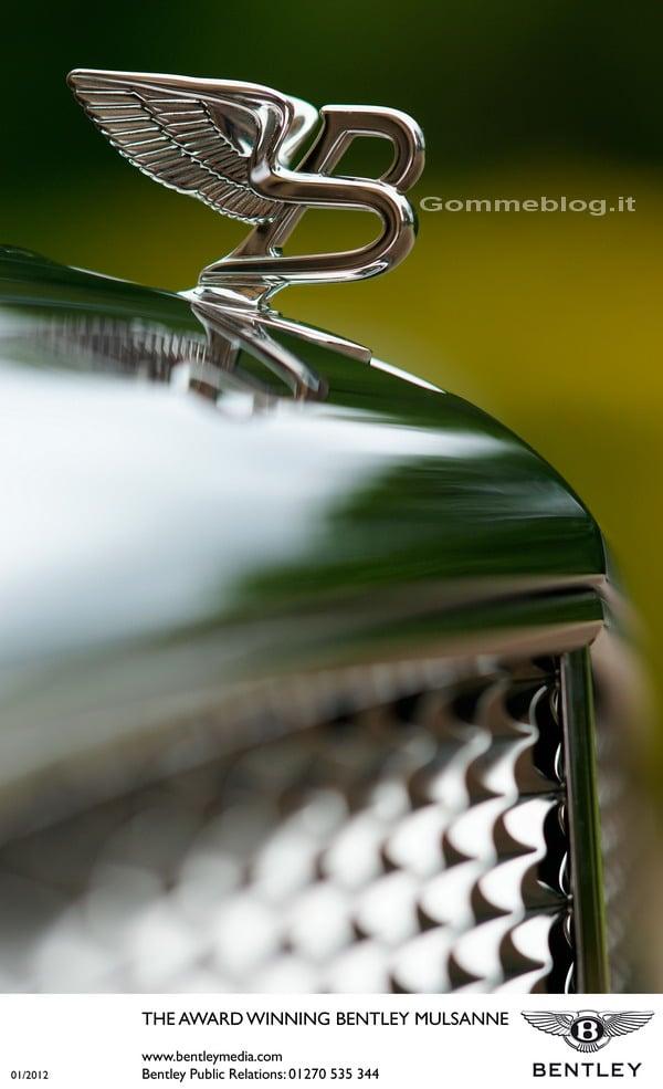 Bentley: nuovi premi per Continental e Mulsanne 2