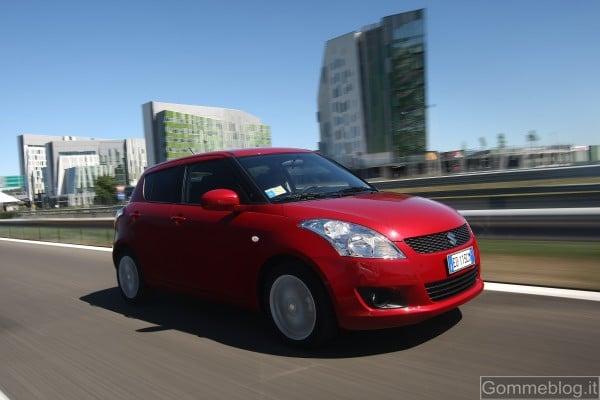 Suzuki&Safe – Guida Responsabilmente: gratis un corso di guida sicura