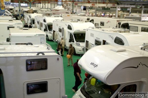 Turismo e Camper a Carrara: apre Tour.it