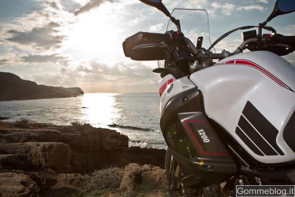 Yamaha Super Ténéré Worldcrosser Competition White 2