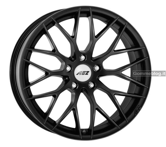 AEZ Antigua: nuovi cerchi in lega per la tua BMW