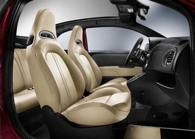 Abarth 695 Tributo Maserati: 180 CV di puro divertimento 3
