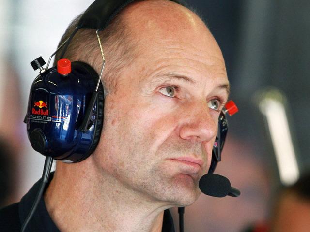 Formula 1 2012: secondo Adrian Newey la Mercedes W03 nasconderebbe qualcosa da ….