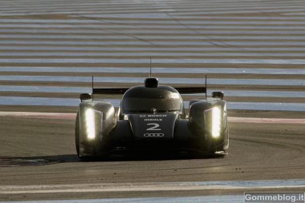 Audi: alla 24 Ore di Le Mans 2012 con un'auto ibrida