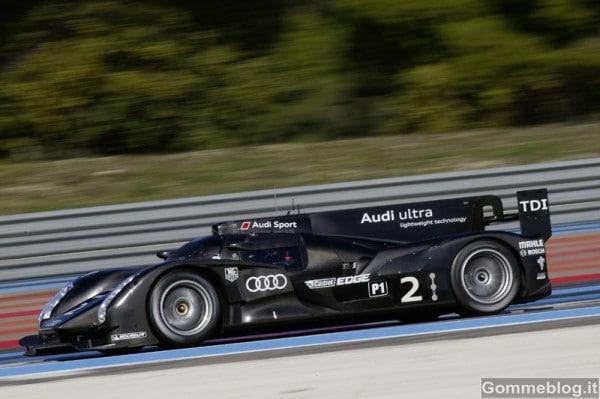 Audi: alla 24 Ore di Le Mans 2012 con un'auto ibrida 2