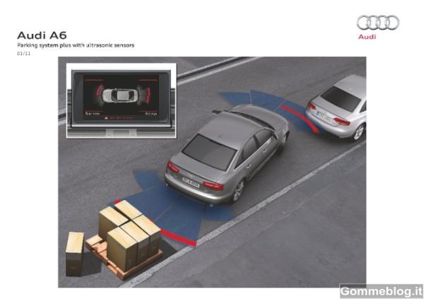 Audi A6: Report Completo su Dotazioni, Tecnica, Equipaggiamenti e Prestazioni 18