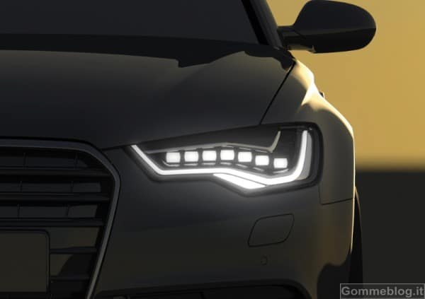 Audi A6: Report Completo su Dotazioni, Tecnica, Equipaggiamenti e Prestazioni 3