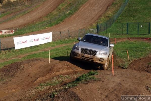 Audi: al via i corsi di guida su neve, pista e off-road 2