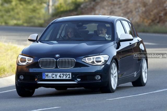 BMW 125i: Potenza Superlativa