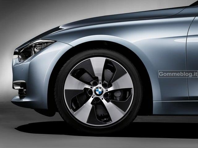 BMW ActiveHybrid 3: nuova auto ibrida con 340 CV 3