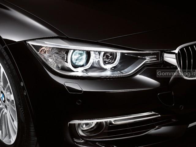 BMW 320d xDrive: da Luglio con una nuova trazione integrale intelligente