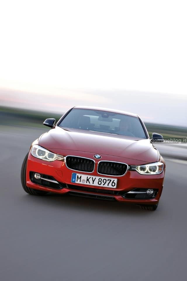 BMW 320d xDrive: da Luglio con una nuova trazione integrale intelligente 3
