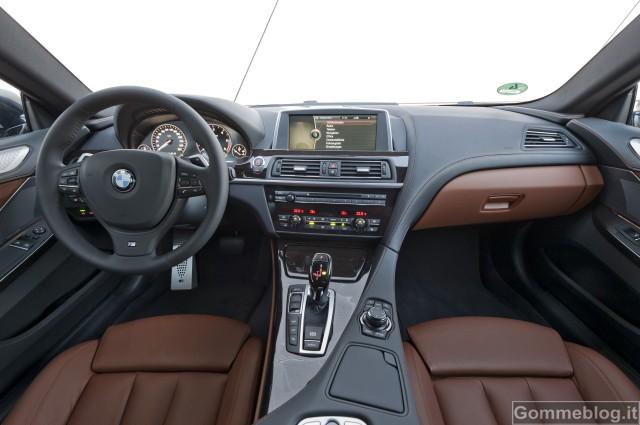 BMW Serie 6 Coupé xDrive 7