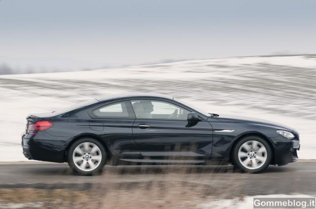 BMW Serie 6 Coupé xDrive 6