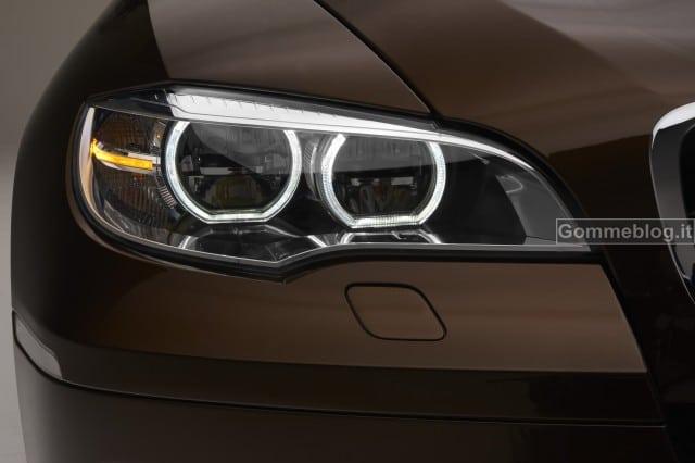 Nuova BMW X6: più dinamica, imponente, efficiente ed innovativa 5